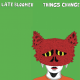 LATE BLOOMER-