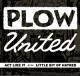 PLOW UNITED-